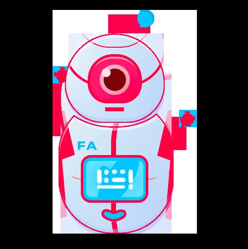 目前页面机器人